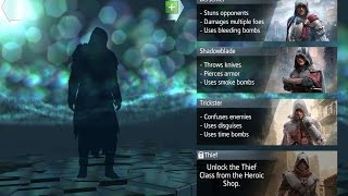 How To Download & Install Assassin's Creed Identit Mod APK Offline