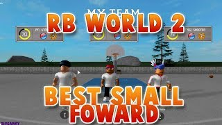 BEST SF ON RBW 2! Ft ibemaine/Je_tt | Roblox | RB World 2
