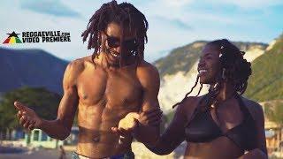 Vanessa Bongo x The DrumKeys - Conversation & Weed  [Official Lyric Video 2017]