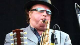 "Van Morrison ""The Days Before Rock and Roll"""