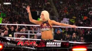 Top 30 WWE female wrestlers of all time (25-21)