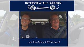 """Gebr. Schwarte präsentiert Interview auf Rädern ,,Der neue Polo"""""""