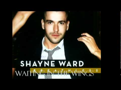 Shayne Ward Waiting In The Wings HQ