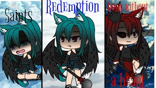 Download Sky's backstory *gacha life*  Saints, Redemtion, born without a heart     ari-san   Mp3 and Videos