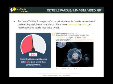 Strategie di branding su twitter ed instagram