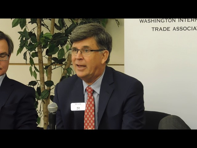11/17/16 Trade and the American Voter: Bill Lane