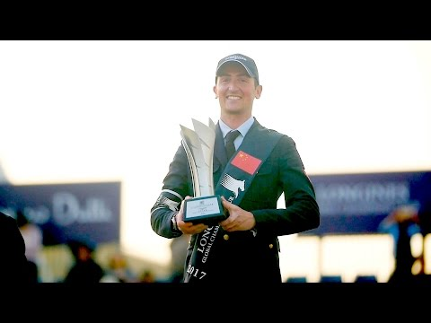 Lorenzo tops LGCT Ranking in Shanghai sizzler