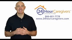 24 Hour Caregivers & Home Care in Los Angeles