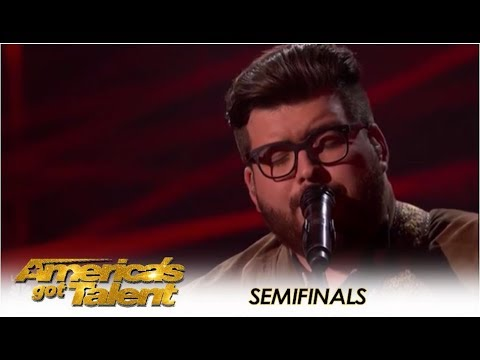 """Noah Guthrie: 'Glee' Star Puts SPIN On """"I Will Always Love You""""