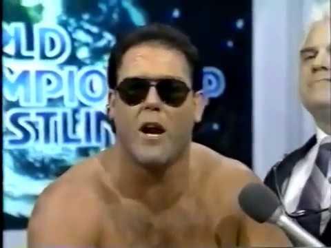 NWA World Championship Wrestling 5/9/87