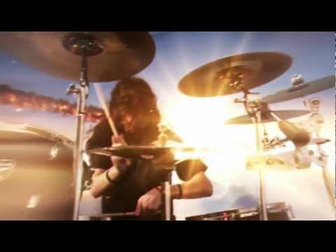MAGICA - Center Of The Great Unknown (2012) // official clip // AFM Records