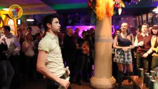 Тики бар (promo video ) / Tiki-bar и красивые танцы!