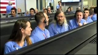 Mars Science Laboratory (Curiosity / MSL) landing coverage