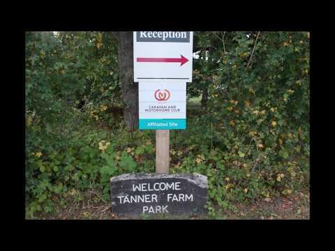 Tanners Farm Park Marden Kent Site Tour