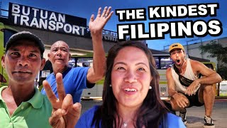 CANADIAN TRAVELLING HOME ACROSS MINDANAO!! (Unbelievable Experience)