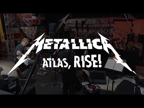 Metallica: Atlas, Rise!  Music