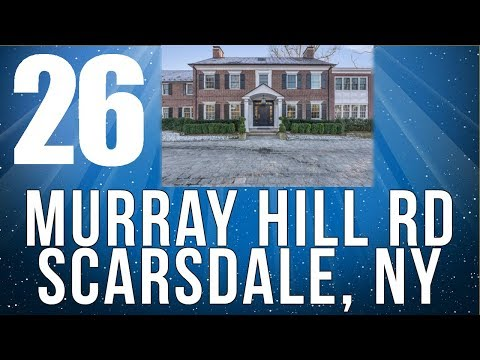 26 Murray Hill Rd Scarsdale, NY 10583 ANNE MORETTI 914-815-0057