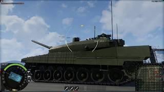 Armore Warfare Altay Tankını Kullandım!