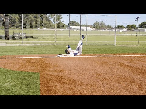 How To Steal Bases