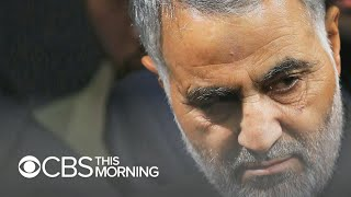 Who was Qassem Soleimani?