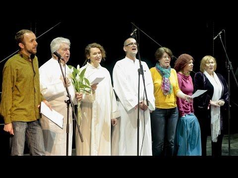 Ekumenické bohoslužby - Bažant Pohoda Festival 2014