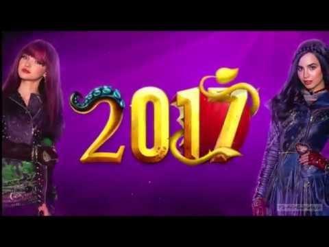 Disney Channel UK 2017 Advert