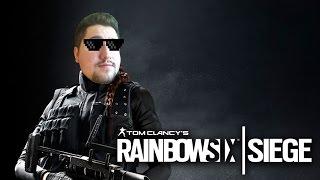 Rainbow Six Siege (PC) #80 - Curtindo jogar de Ash boladona