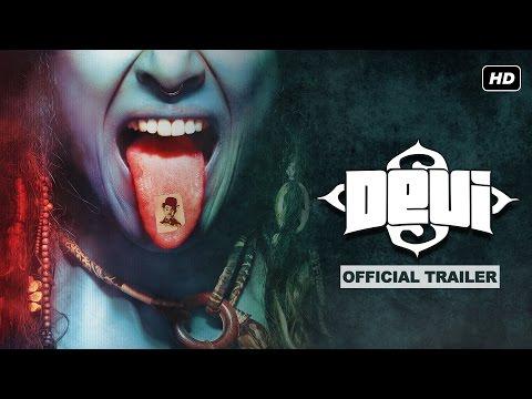 Devi Trailer | Paoli Dam | Shataf Figar | Shubh | Rachel | Elena | Rick Basu