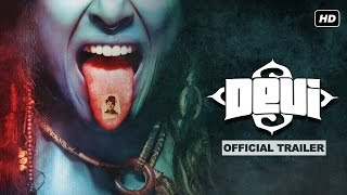 Repeat youtube video Devi | Official Trailer | Paoli Dam | Shataf Figar | Shubh | Rachel | Elena | Rick Basu