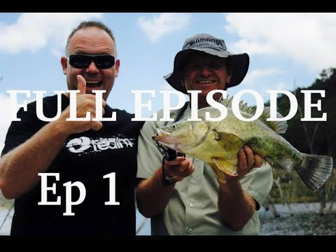 Catch and Cook  Yellow Belly Perch Ep 1 Mudgee  Full Show Un