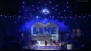 Spice Girls Viva Forever Live Kicking.mp3