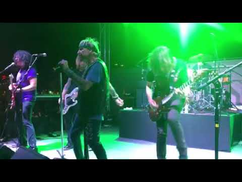 "Jack Russell's Great White "" Rock Me"" Live 9-1-17 Scottsdale, Az"