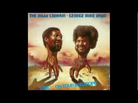 The Billy Cobham / George Duke Band - Almustafa The Beloved