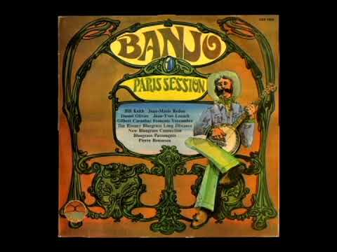 Banjo Paris Session Vol.2 [1975] - Various Artists