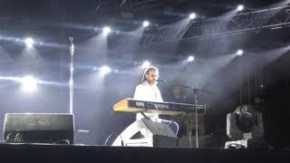 Nastup Ace Lukasa na Music Week festivalu