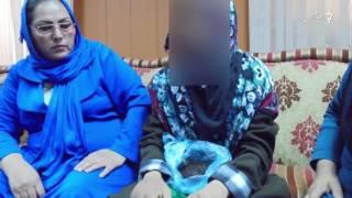 یک عروس خورد سال پس از یک سال شکنجه نجات یافت