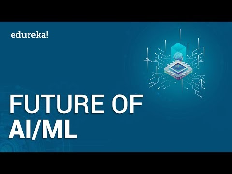 Future of AI/ML | Rise Of Artificial Intelligence & Machine Learning | AI and ML Training | Edureka