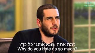 ״אני נגד הרפס״ אובמה במסר מרגיע לישראל. Obama's Best Day Ever