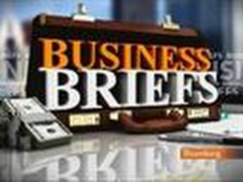 SAP Bets on Sybase; Prudential AIA Buy Costs May Rise: Video
