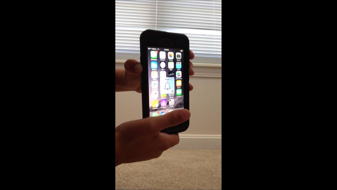 how to turn off ringer on iphone how to turn phone ringer on on iphone 6 6s 20405