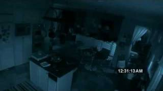 Paranormal Activity 2 - Bande annonce Officielle Official New Trailer