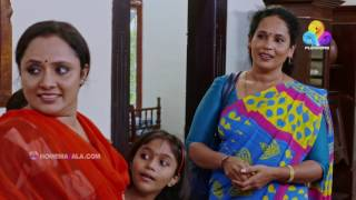 Uppum Mulakum EP-326 Flowers Comedy Full Episode