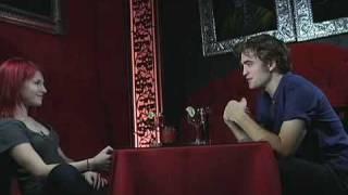 Hayley Williams and Robert Pattinson - Artist on Artist (Full interview)