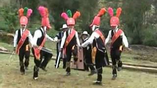 Huanquilla  - Folklore de Pomabamba (Ancash - Perú)