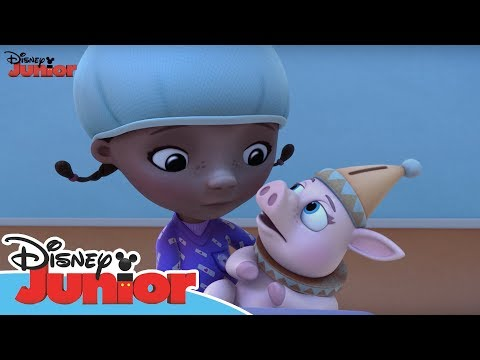 Dottoressa Peluche - Ospedale dei giocattoli - La canzone del pronto soccorso - Dall'episodio 102