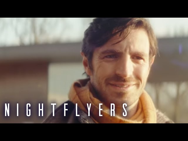 NIGHTFLYERS | Official Trailer #1 | SYFY