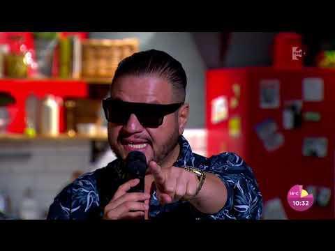 Emilio: Valamit el kell mondjak - tv2.hu/fem3cafe letöltés