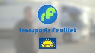 Présentation Société Transports Feuillet