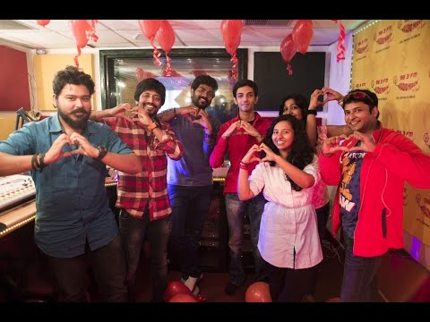 Avalukena | Anirudh Ravichander ft. Mirchi Rj's | Valentine's Day