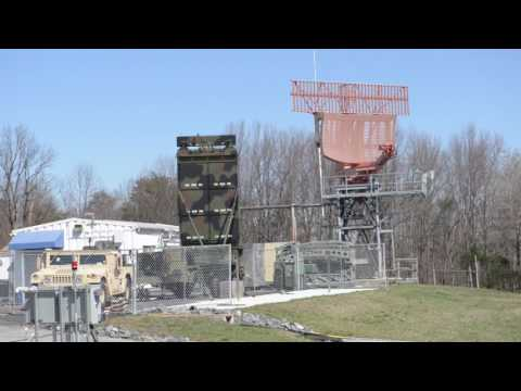 Marine Corps Receives new G/ATOR Radar System